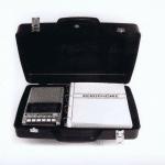 Xerophonie im Koffer
