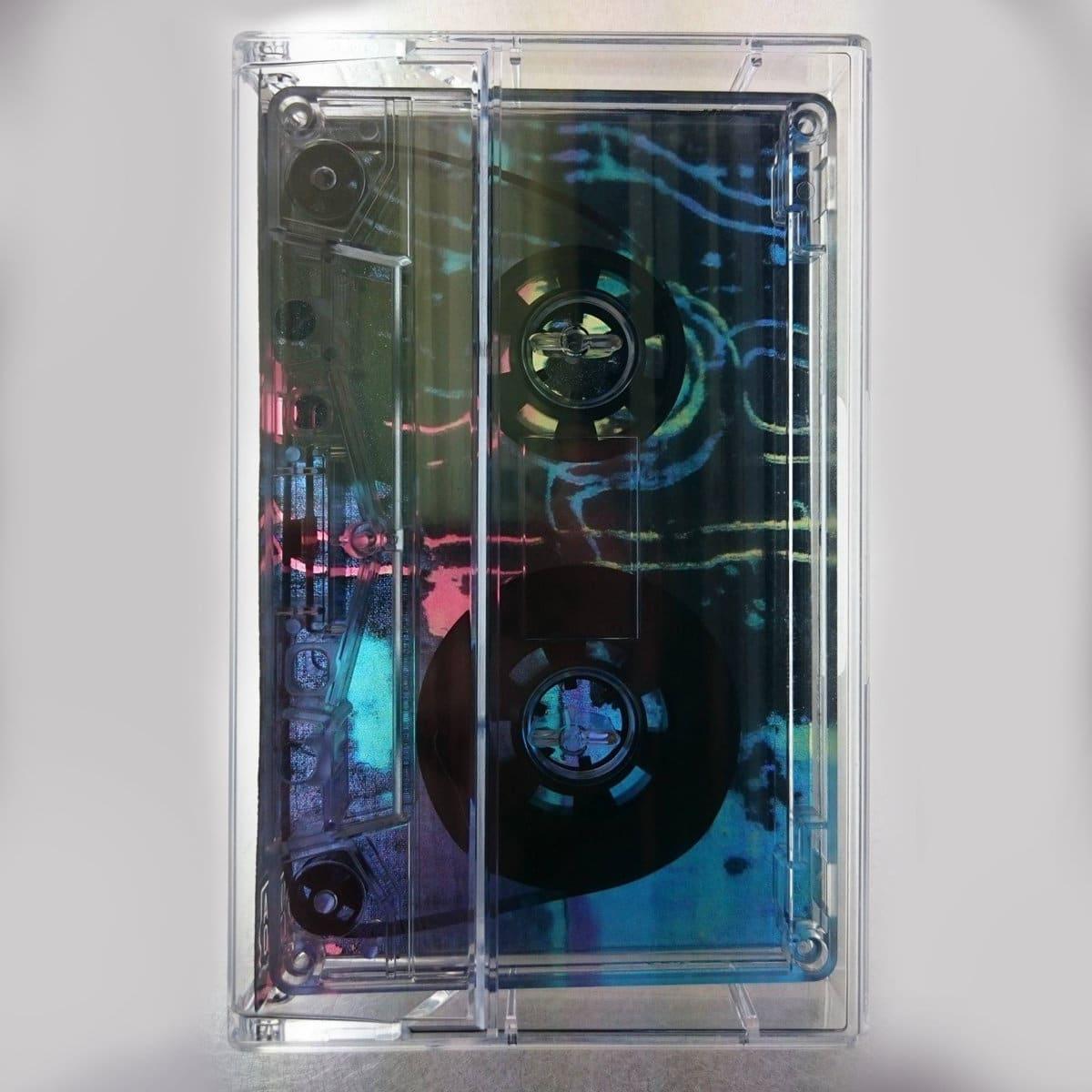 Ein Album mit Musik und Artwork aus dem Makro