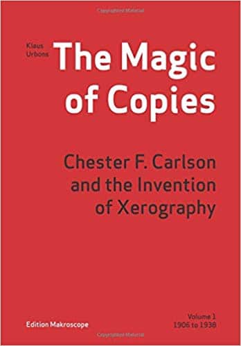 Neue Publikation des Museums für Fotokopie