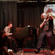 Konzert: Mut & Konsens