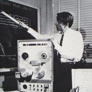 Erster elektronischer Hörabend